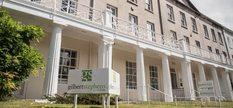 Gilbert Stephens Exeter Office